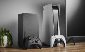PlayStation 5 VS. XboxシリーズX ? 私はスマホゲームで十分?!