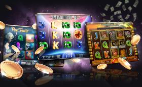 新しいジャンルのオンライン型カジノゲーム